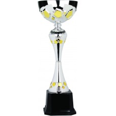 CMC300-316 Series metal cups